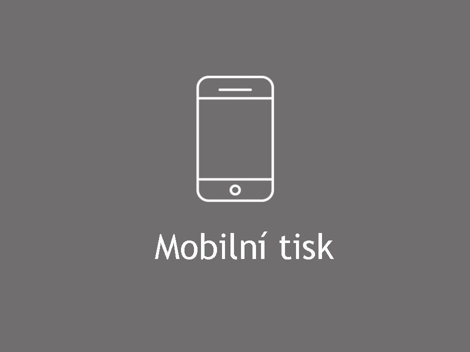 uniflow, mobilní tisk, tisk odkudkoliv
