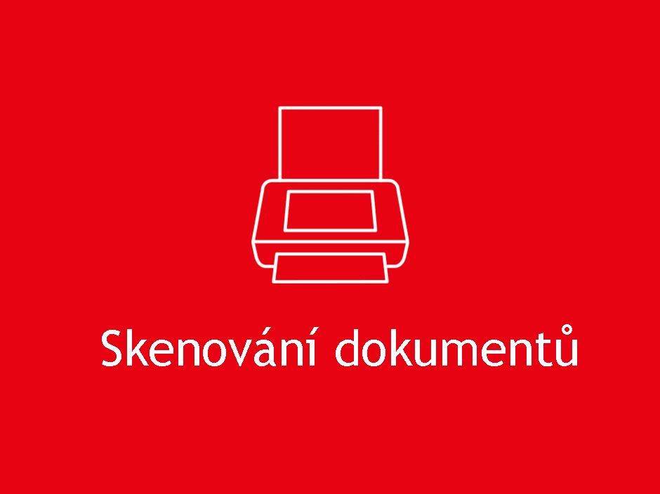 uniflow, pokročilé skenování, skenovací workflow, vytěžování, automatická indexace, jedna platforma